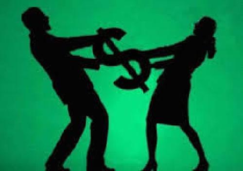 دانلود تحقیق نقد و بررسی روابط مالی زن و شوهر در حقوق ایران